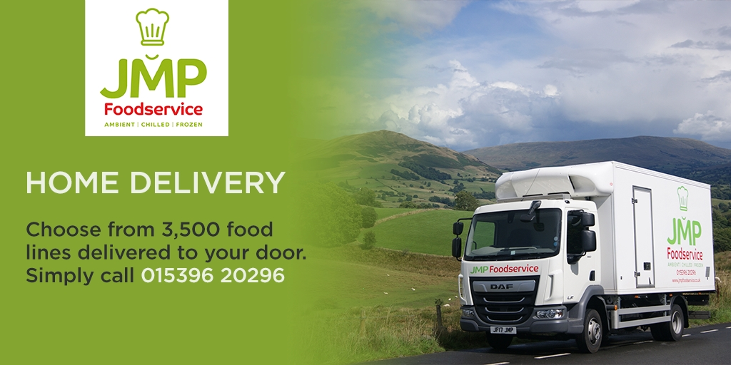 JMP Home Delivery